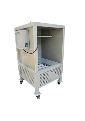 Lab Powder Spray Booth COLO-S-04548-T
