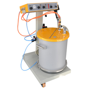 PGC1 Manual Powder Coating System (NON OEM - compatible with certain gema products)