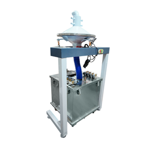 Automatic Powder Recycling System Powder Sieving Machine COLO-3000-S