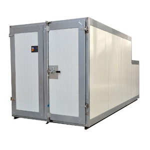 Gas/Diesel Powered Powder Coating Oven COLO-3210