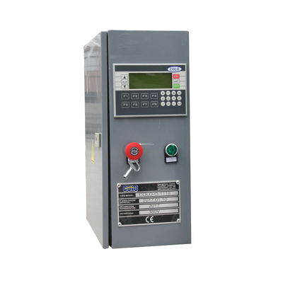 Powder Coating Oven PLC Controller