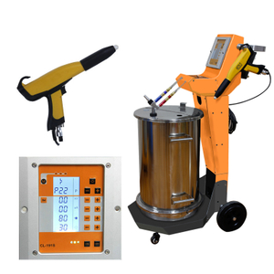 Hot Sell Electrostatic Powder Coating Machine CL-191S
