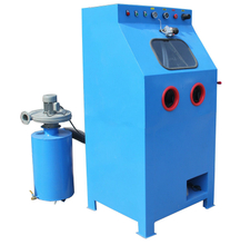 Wet Sandblasting Machine COLO-9080W