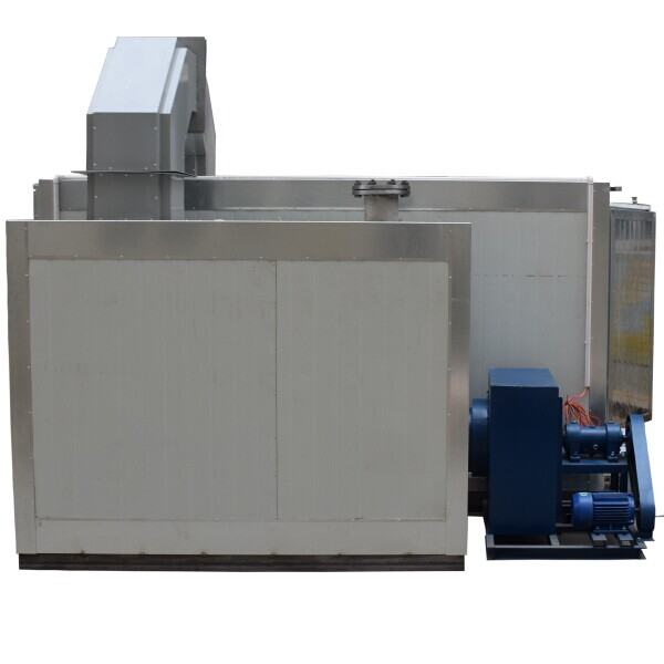 Small Powder Curing Gas Oven COLO-0813