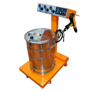 Cheap Powder Coating Machine Colo-500Star